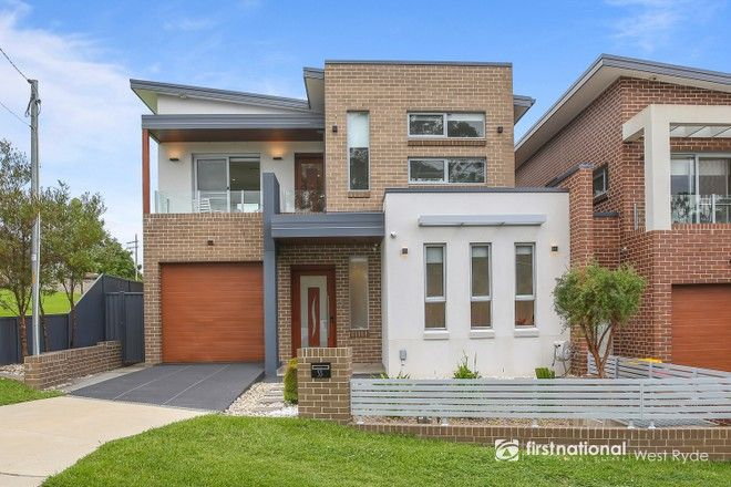 Picture of 33 Hilder Road, ERMINGTON NSW 2115
