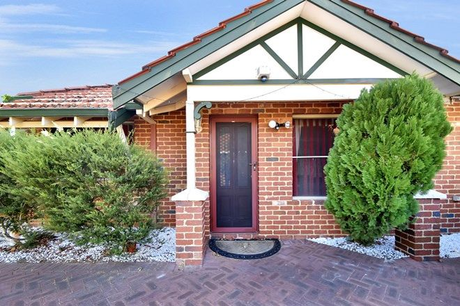 Picture of 176B Central Avenue, INGLEWOOD WA 6052