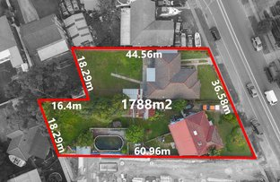 Picture of 3-5 Station Road, Toongabbie NSW 2146