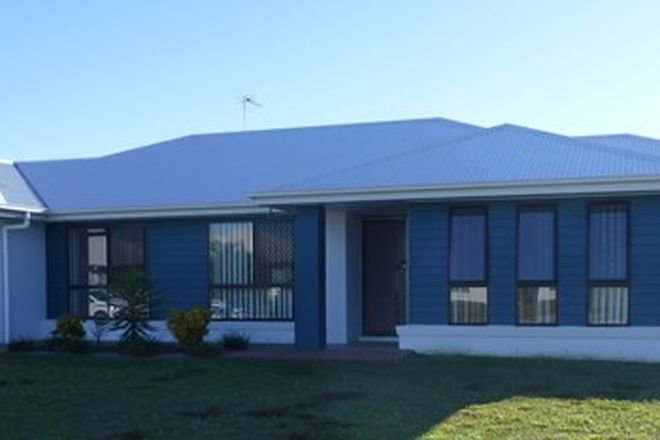 Picture of 169 Whitehaven Drive, BLACKS BEACH QLD 4740
