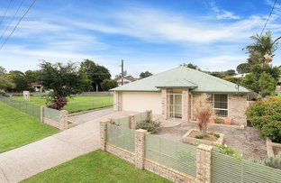 Picture of 41 Burwood Road, Everton Park QLD 4053