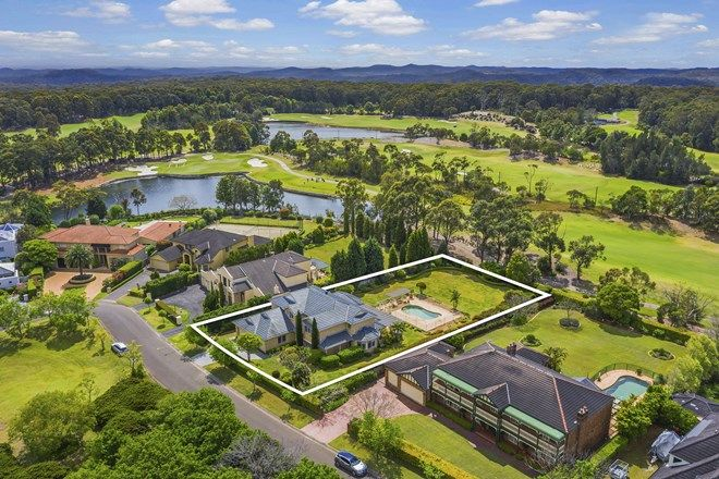 Picture of 20 The Greenway, DUFFYS FOREST NSW 2084