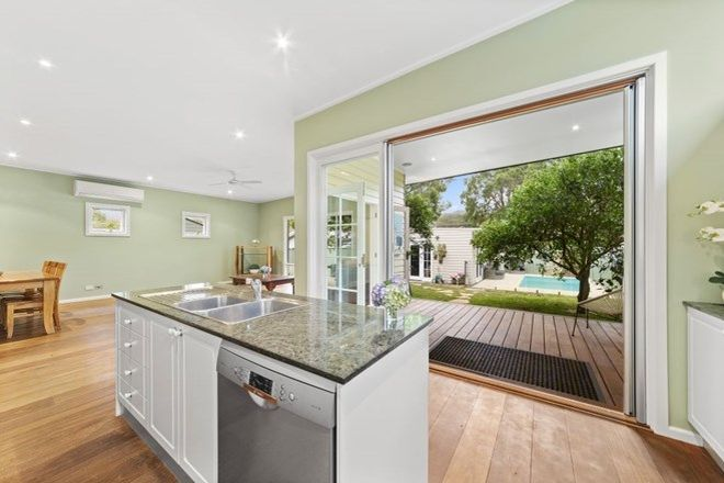 Picture of 14 McLaurin Road, UMINA BEACH NSW 2257