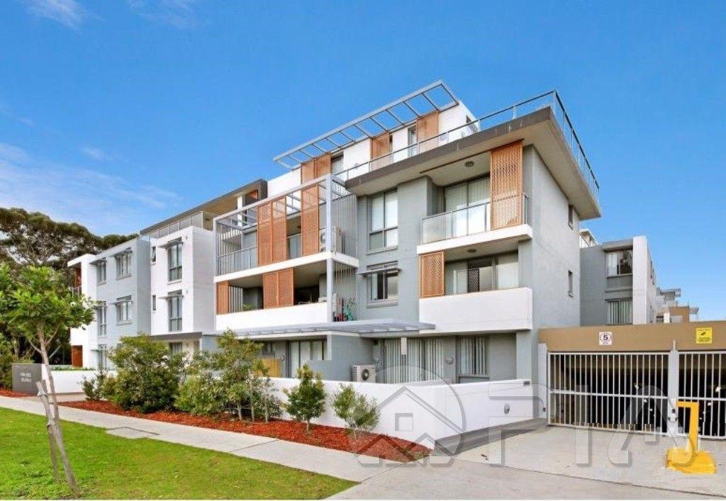 102/22-24 Rhodes St, Hillsdale NSW 2036, Image 0