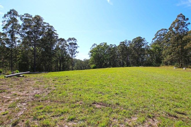 Picture of 171 Bangalow Road, COOPERNOOK NSW 2426