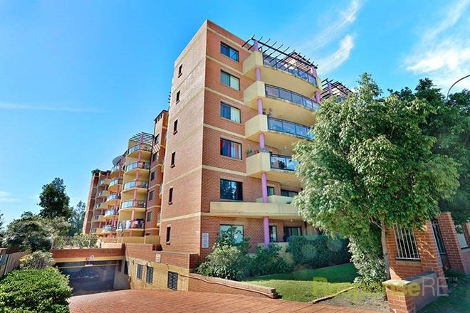 Picture of 94/29-33 Kildare Road, BLACKTOWN NSW 2148