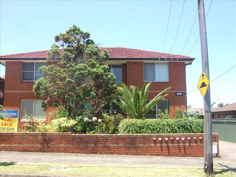 3/168 Victoria Rd, Punchbowl NSW 2196, Image 0