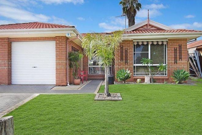 Picture of 1/24-25 Aldebaran Street, CRANEBROOK NSW 2749