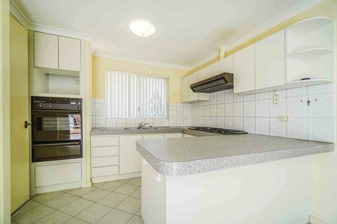 Picture of Unit 1/84 Weaponess Rd, SCARBOROUGH WA 6019