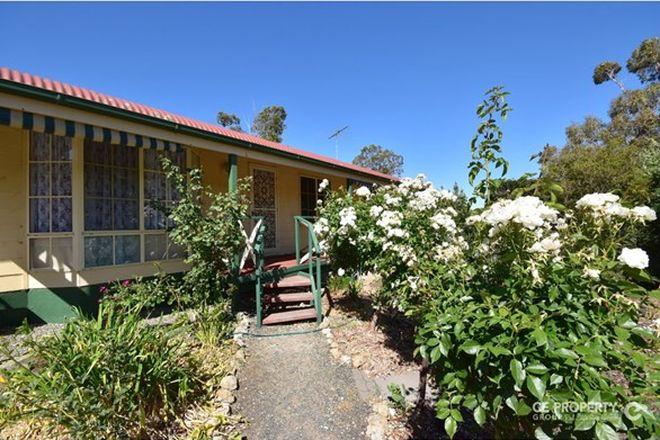 Picture of 17 Adelaide Road, TUNGKILLO SA 5236
