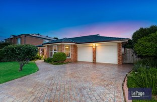 Picture of 3 Bardsley Crt, Rouse Hill NSW 2155