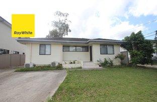 23 Deller Avenue, Cabramatta West NSW 2166