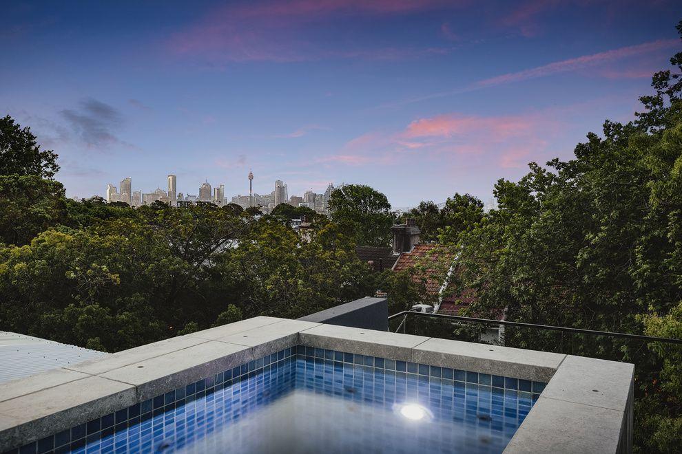4 bedrooms House in 47 Wallis Street WOOLLAHRA NSW, 2025