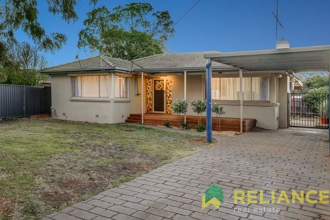 Picture of 26 Curlew Close, MELTON VIC 3337