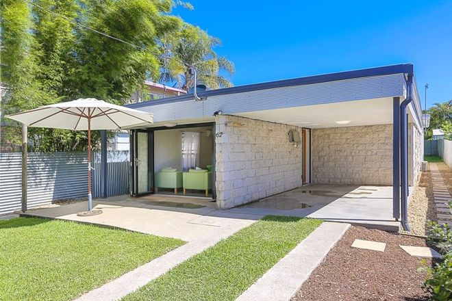 Picture of 62 Nothling Street, MOFFAT BEACH QLD 4551
