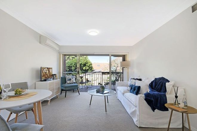 Picture of 46/6 Hale Road, MOSMAN NSW 2088