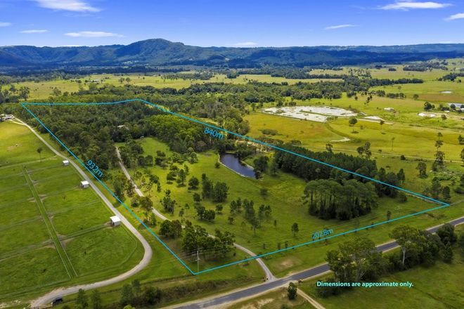 Picture of 625 Cove Road, STANMORE QLD 4514