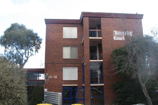 Picture of 26/11-13 Cooma Street, PRESTON VIC 3072