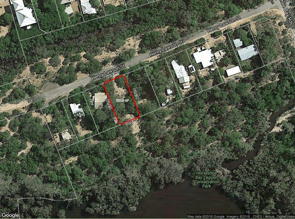 72 Henry Lawson St, Horseshoe Bay QLD 4819, Image 2