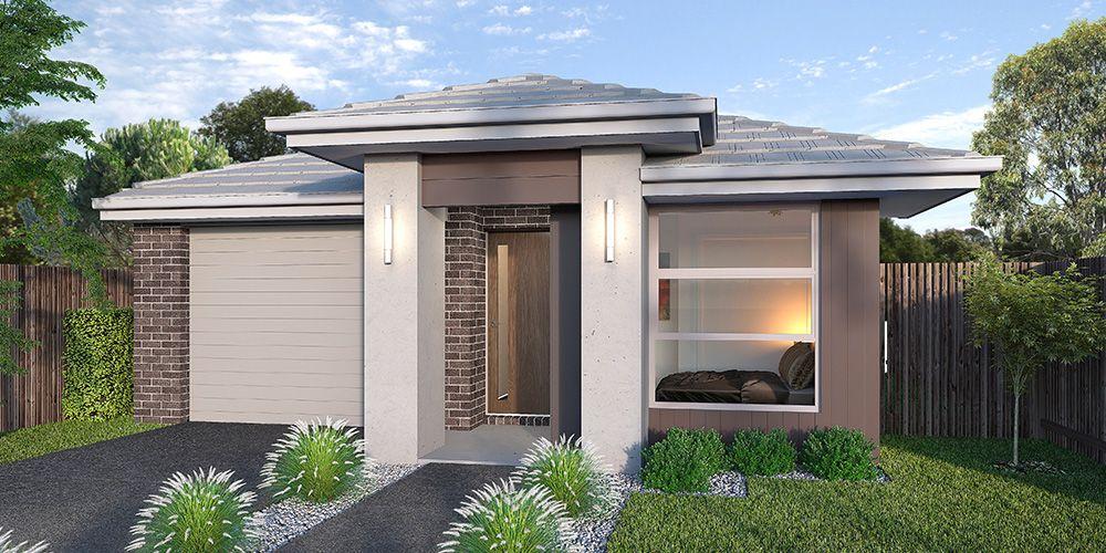 Lot 210 Roebuck St, Coomera QLD 4209, Image 0