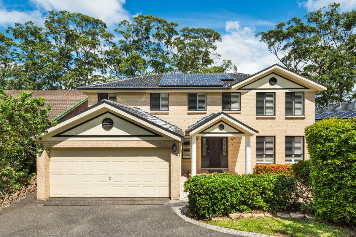48 Woodview Avenue, Lisarow NSW 2250, Image 0