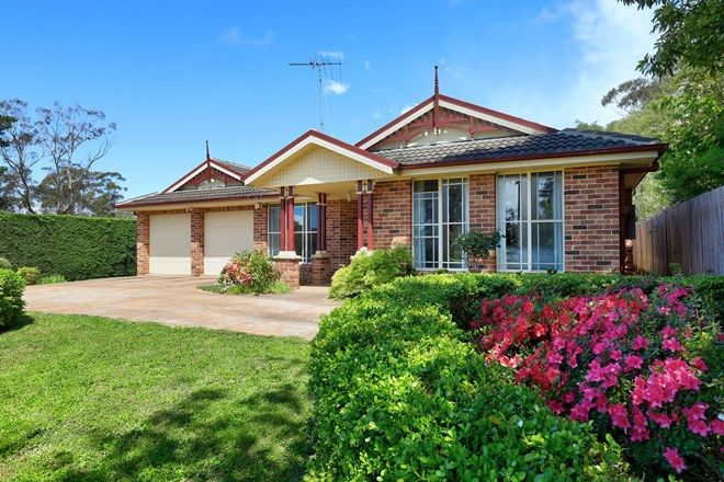 Picture of 41 Lawson View Parade, WENTWORTH FALLS NSW 2782