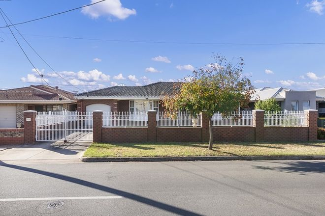 Picture of 47 Alexander Avenue, CAMPBELLTOWN SA 5074