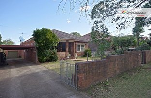 Picture of 22 MYALL Street, Punchbowl NSW 2196