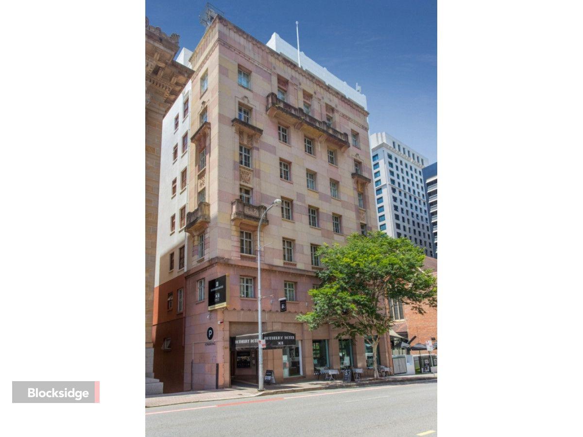 G03/301 Ann Street, Brisbane City QLD 4000, Image 0