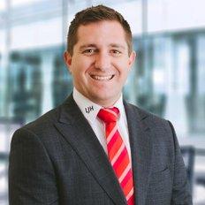 Lance Dekker, Sales representative