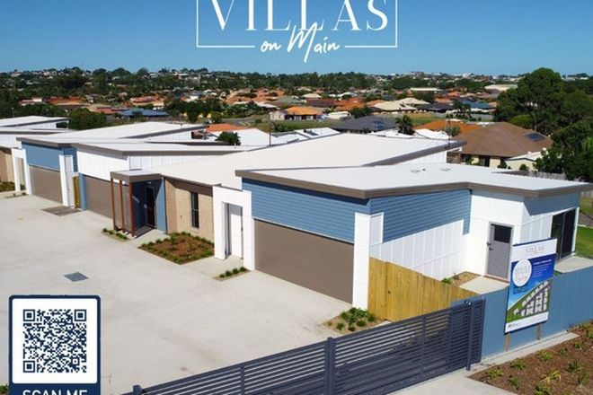 Picture of Unit 12 1 Links Court - Villas on Main, URRAWEEN QLD 4655