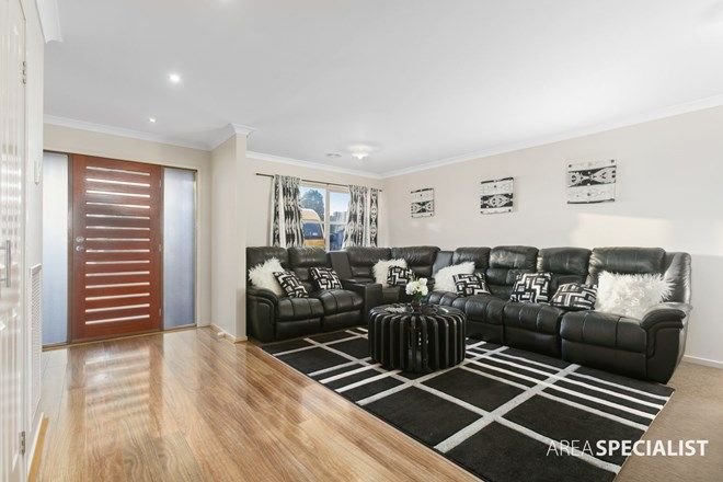 Picture of 8 Pinnacle Way, FRASER RISE VIC 3336