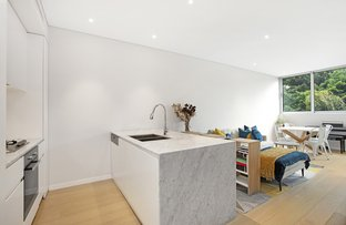 Picture of 503/5 Belmont Avenue, Wollstonecraft NSW 2065