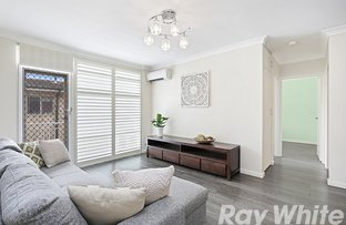 Picture of 19/38a Ewart St, Marrickville NSW 2204
