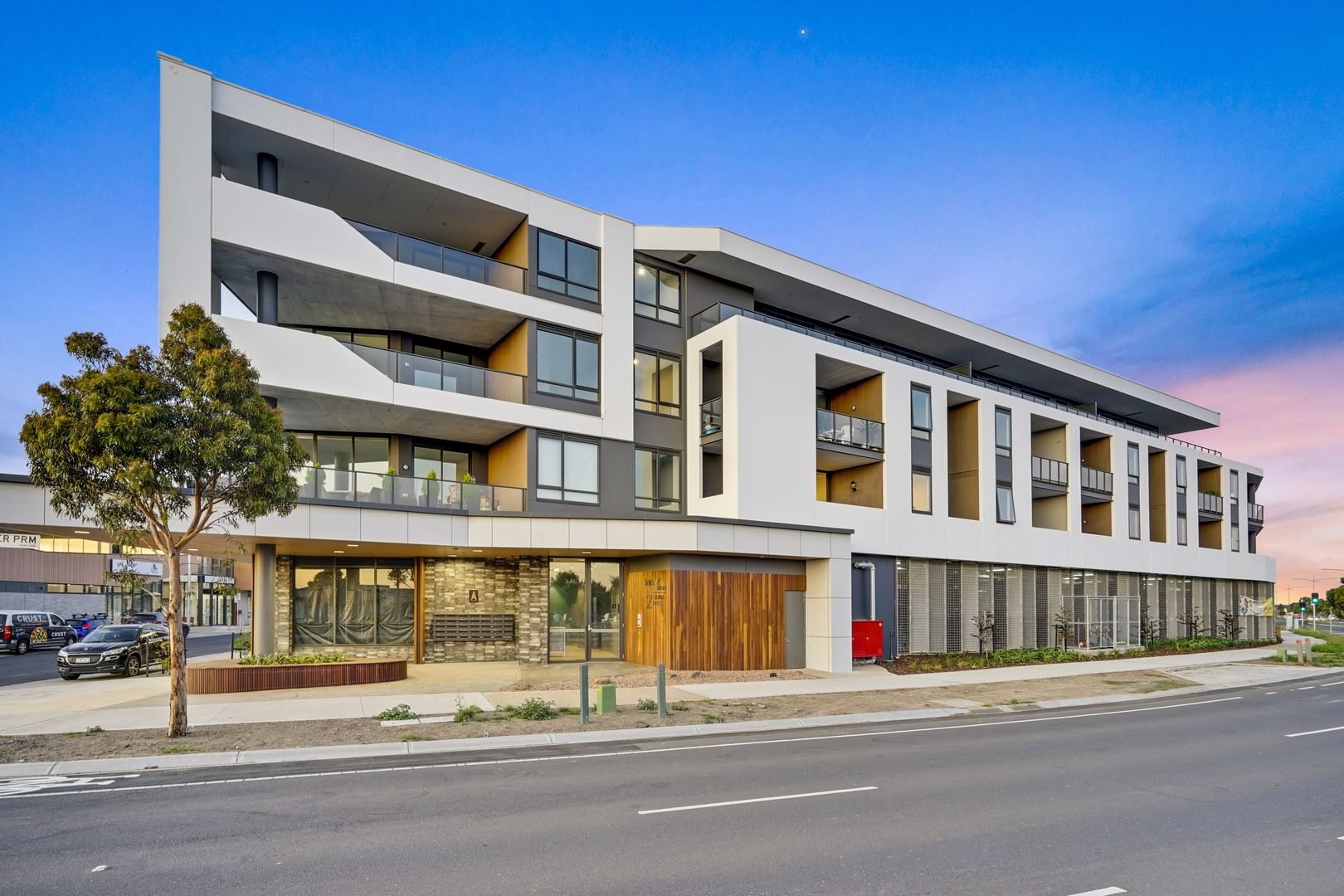 302/2 Kenswick Street, Point Cook VIC 3030, Image 0