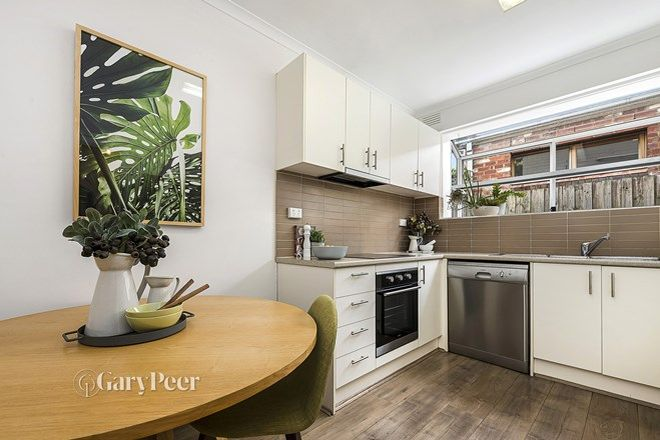 Picture of 5/26 Eumeralla Road, CAULFIELD SOUTH VIC 3162
