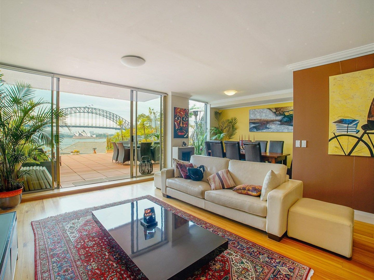 17/1 Bay View Street, Mcmahons Point NSW 2060, Image 0