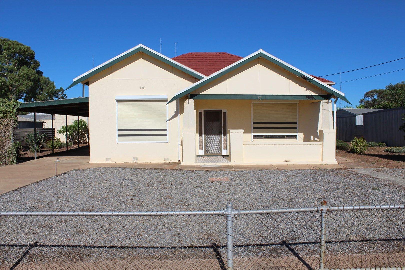 20 Howe Street, Port Pirie SA 5540, Image 0