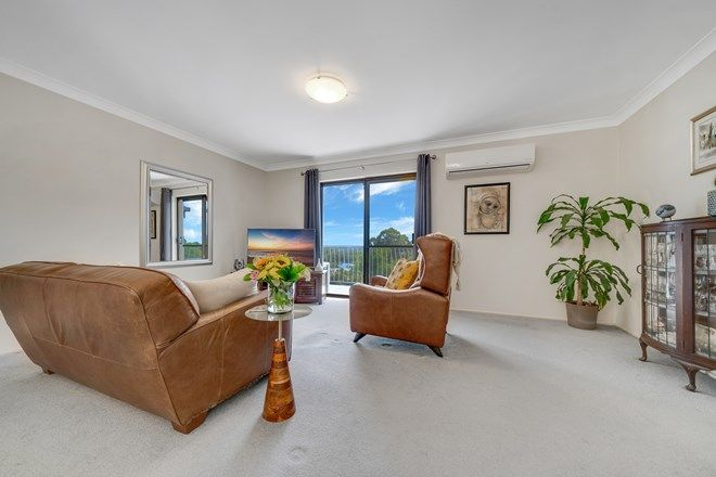 Picture of 27/167 John Paul Drive, SPRINGWOOD QLD 4127