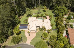 Picture of 44 Kirsty Drive, Tanawha QLD 4556