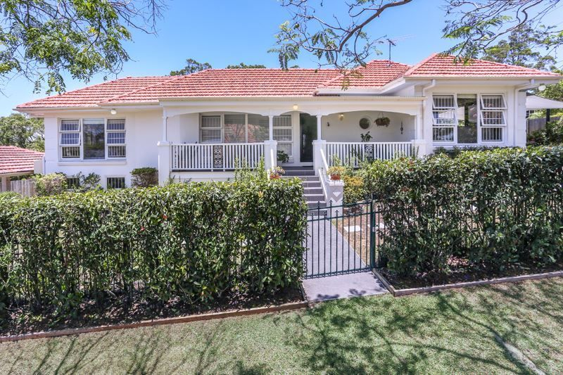 22 Albar Street, Wavell Heights QLD 4012, Image 0