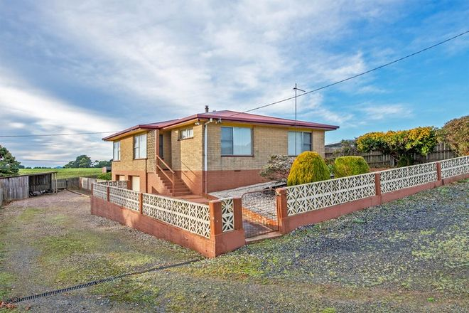 Picture of 20 Ollington Street, FOREST TAS 7330