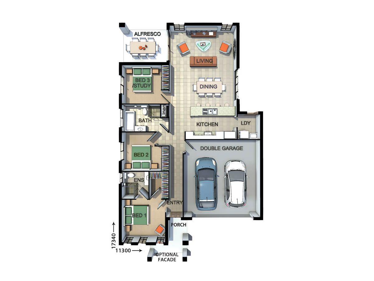 Lot 413 Teddy Street, Beaconsfield QLD 4740, Image 1