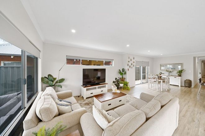 Picture of 178A Bateman Road, BRENTWOOD WA 6153