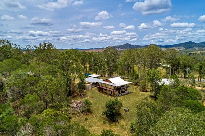Picture of 812 Noosa Road, MOTHAR MOUNTAIN QLD 4570