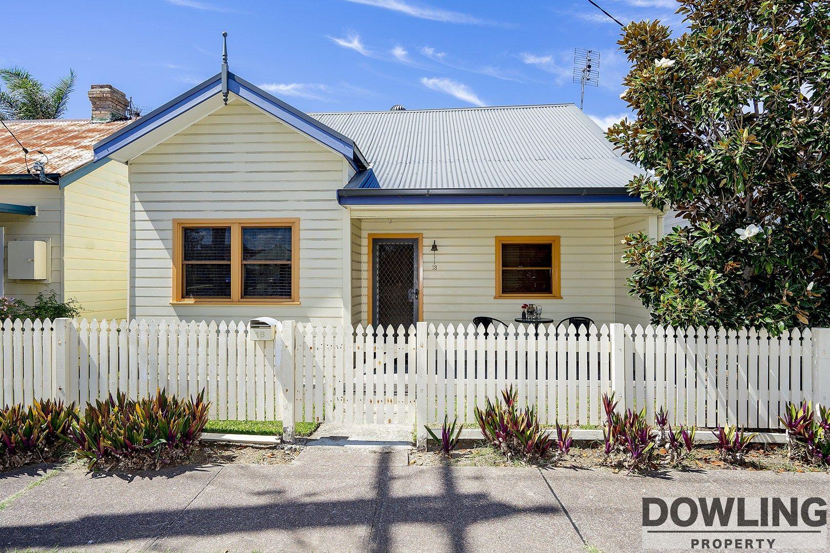 18 Church Street, Stockton NSW 2295, Image 0