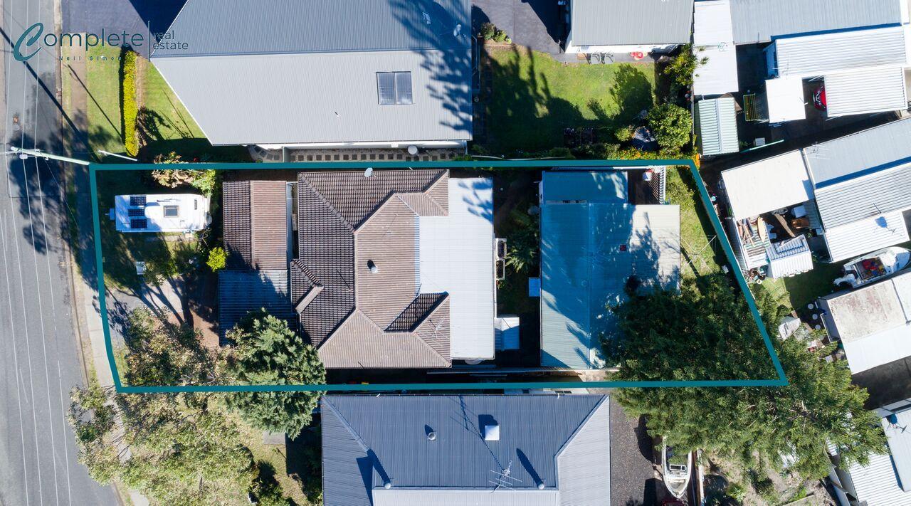 4 Robinson Street, Anna Bay NSW 2316, Image 2