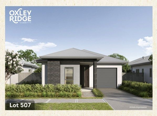 Picture of Lot 507 Oxley Ridge, Cobbitty