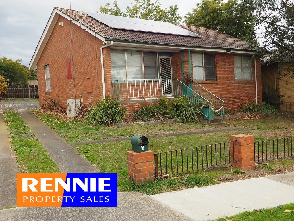 3 Switchback Road, Churchill VIC 3842, Image 0
