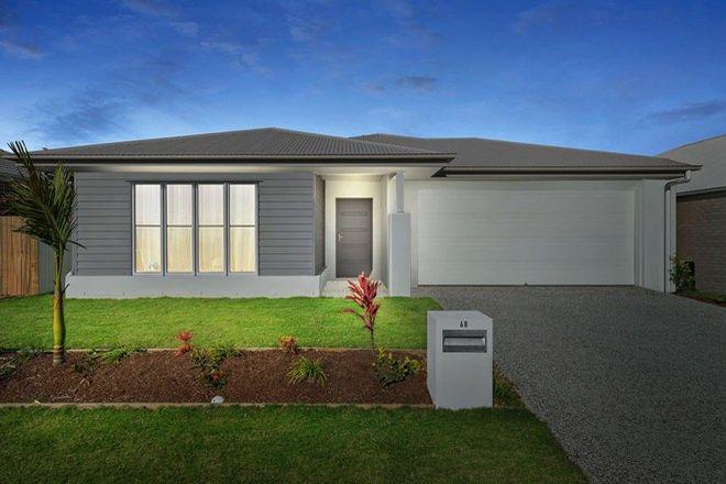 Picture of 68 Olivia Crescent, BARINGA QLD 4551